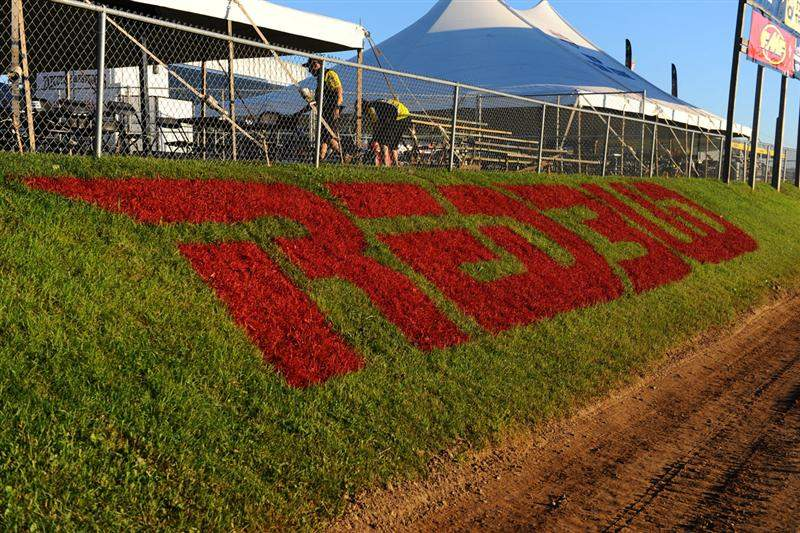 Attention to detail is big at RedBud.