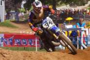 2010 Loretta Lynn's Helmet Cam Video