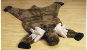 Marvin Moose Skin