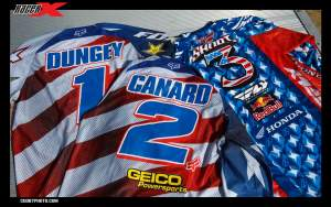 Team USA Jerseys