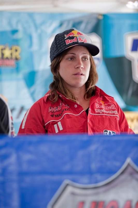 Tarah Gieger