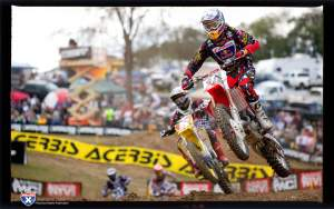 Kevin Windham & Ryan Dungey