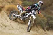 Racer X Films: 2011 Yamaha YZ250F Intro
