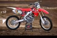 Racer X Films: 2011 Honda CRF250R Intro