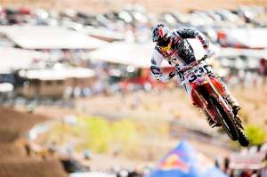 Townley may have to race the MXoN without Josh Coppins in 2011.