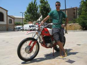 Click through this gallery to see more of Oriol's Ossa.