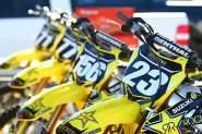 Racer X Films: Rockstar Suzuki