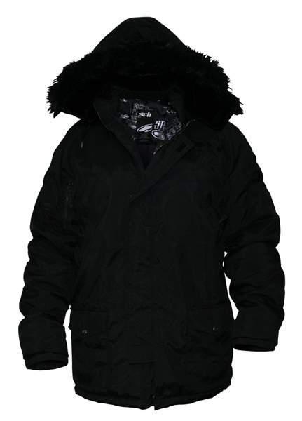 SRH jacket
