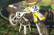 Your Collection: 1978 YZ250