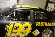 First Look: Pastrana's Race Car