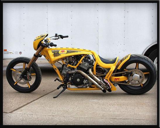 Custom Travis Pastrana Nitro Circus Bike For Sale Racer