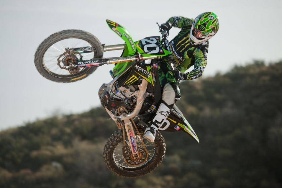 Monday Conversation: Broc Tickle