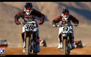 Chris Blose and Ivan Tedesco