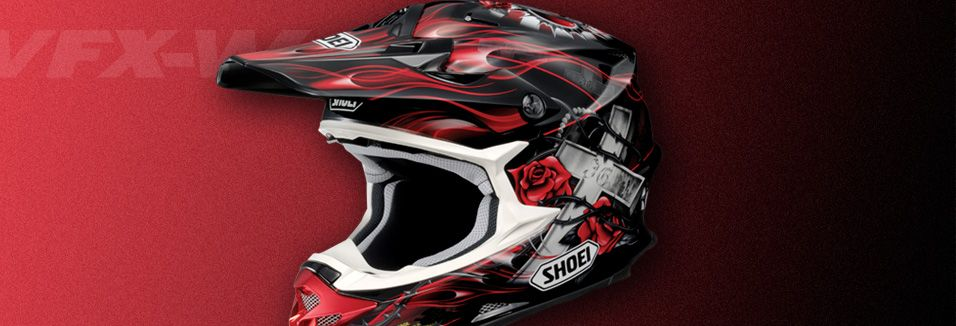 Shoei's <strong>Privateer</strong> Profile: Jimmy Decotis