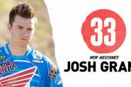 MSR Welcomes Metal Mulisha Rider Josh Grant to the Team