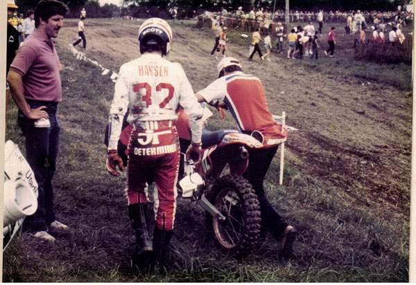 Unadilla 1982 USGP.