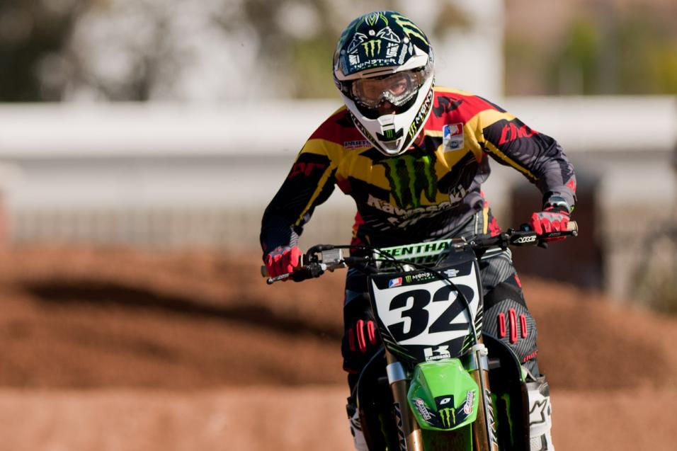 Monday Conversation: Jake Weimer