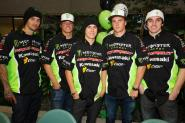 Gallery: Kawasaki Team Intro
