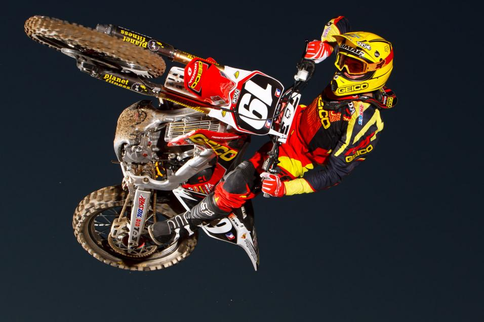 Can Eli Tomac Win His First Supercross?