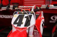 Racer X Films: A1, Trey Canard