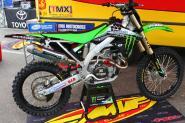 Racer X Films: A1, FMF