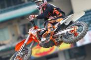 Anaheim 1 Practice Report: Bubba's Back?
