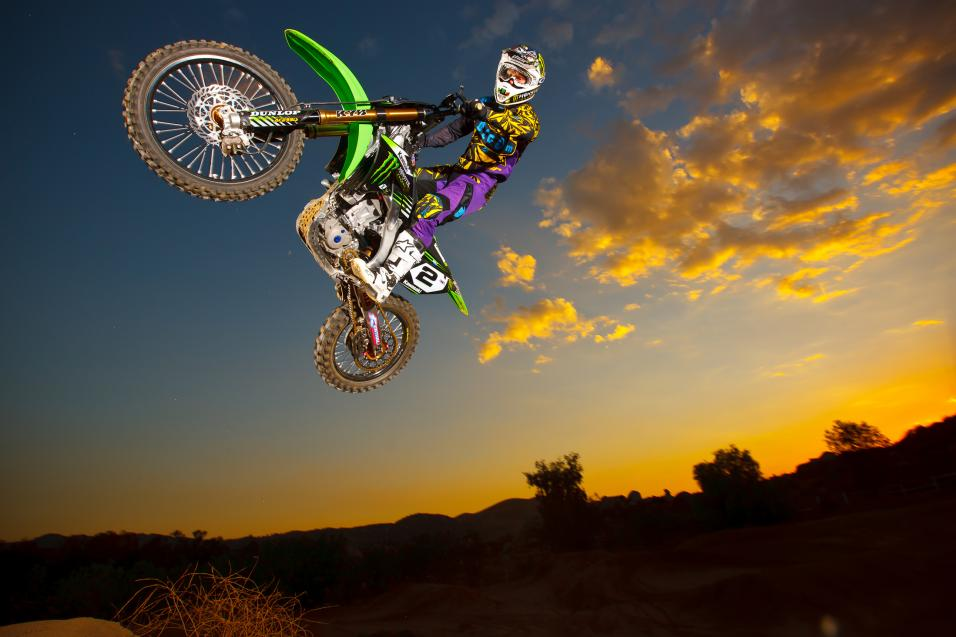 Ryan Villopoto Wallpapers