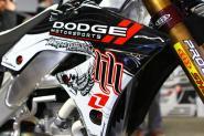 Racer X Films: Dodge Motorsports