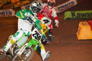 This Week in Kawasaki SX History: Phoenix 2005