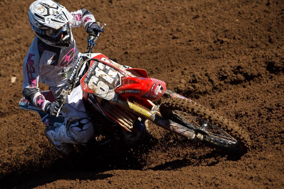Privateer Profile Part II: Jimmy DeCotis