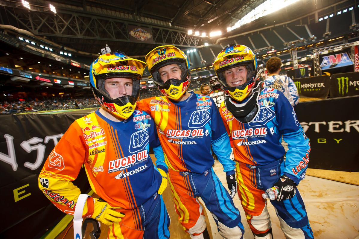 Seely/Craig/Baker from TLD