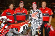 5 Minutes With... Trey Canard