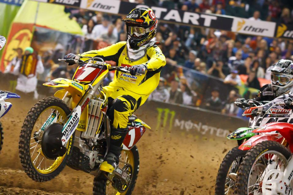 The BTOSports.com Racer X Podcast: Ryan Dungey
