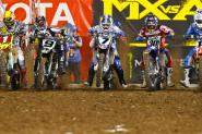 Los Angeles SX Gallery