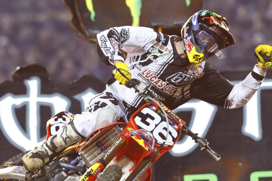 Monday Conversation With... Cole Seely