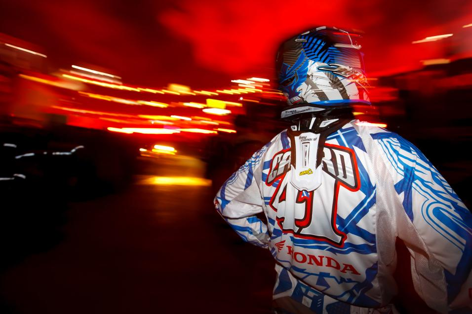 Los Angeles SX <strong>Wallpapers</strong>