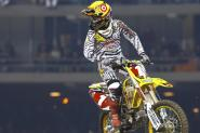 5 Minutes With... Ryan Dungey