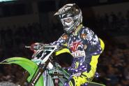 Between the Motos: Ted Parks