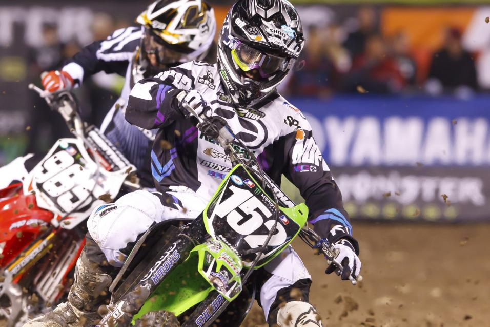 Privateer Profile: Scott Champion