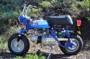 Your Collection: Honda Mini Trail 50