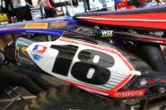 Racer X Films: Oakland, Davi Millsaps