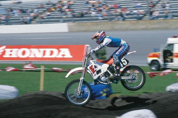 Damon Bradshaw