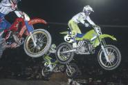 This Week in Kawasaki SX History: Anaheim '87