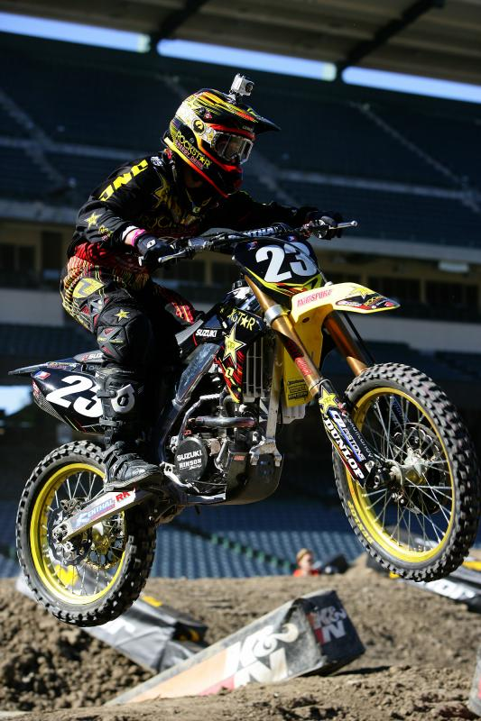 Davalos looks to turn around his season at A2