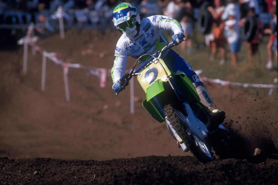 The BTOSports.com Racer X Podcast: Jeff Ward