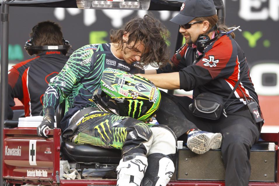Monday Conversation: Josh Hansen