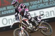 Going for the W: Justin Brayton