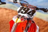 Racer X Films: Ken Roczen KTM 350
