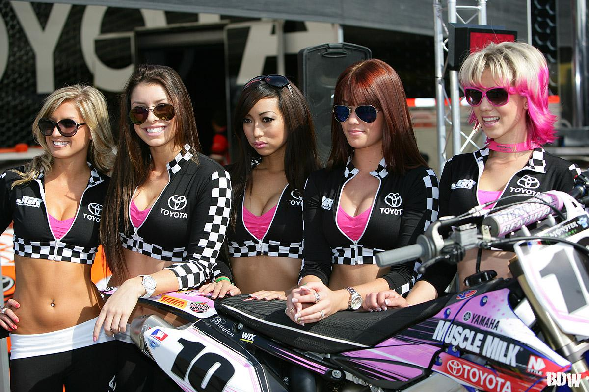JGR Girls