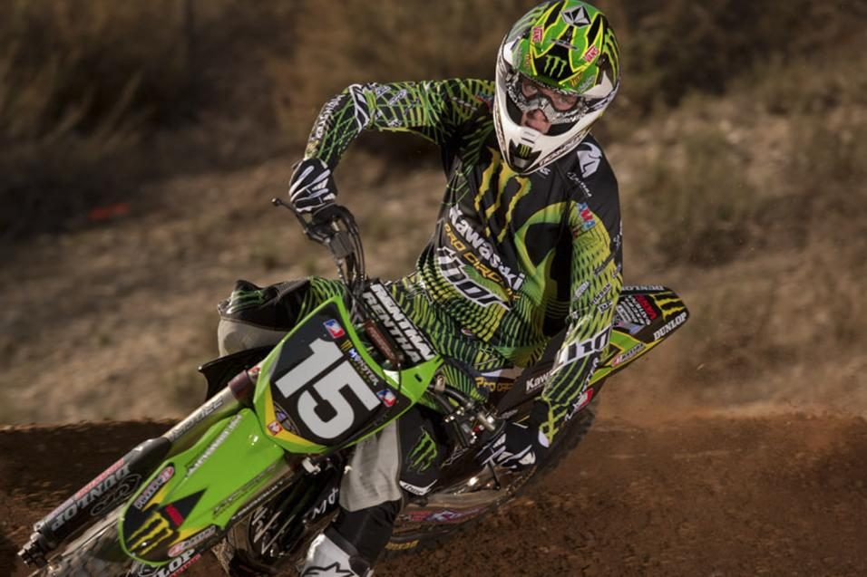 5 Minutes with... Dean Wilson